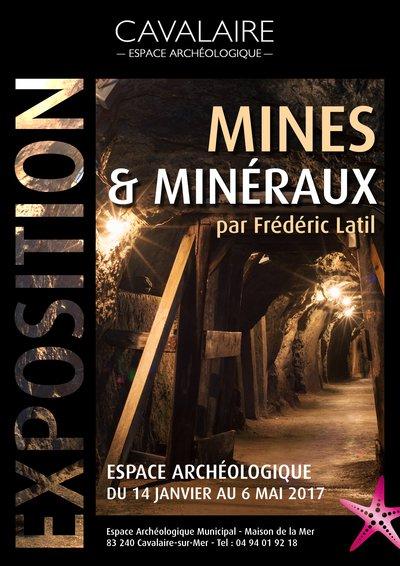 Mines et minéraux