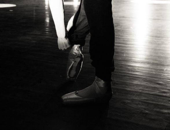 ©  - Studio de la Danse  à PAIMPOL