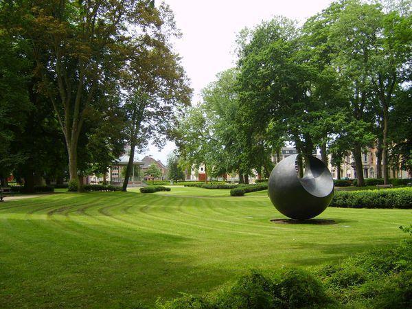 Foire de jardin d 39 ath entre la belgique et la france - Table jardin foire fouille fort de france ...