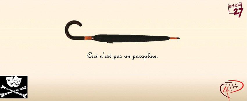 © Les Pir'Arts - Affiche Potiche