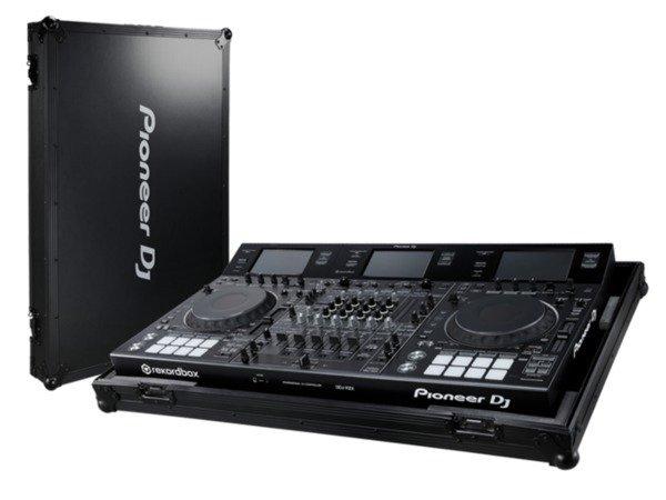 Pioneer DDJ-RZX Professional 4-Channel Controller for Rekordbox DJ & V