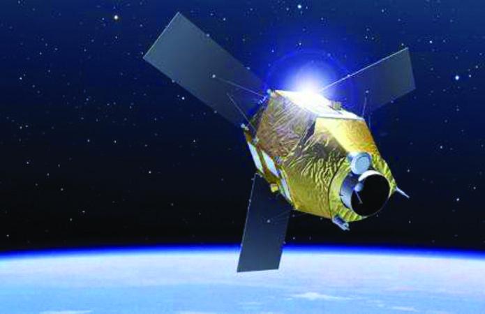 Conférence - « Les systèmes spatiaux au service de la Défense »