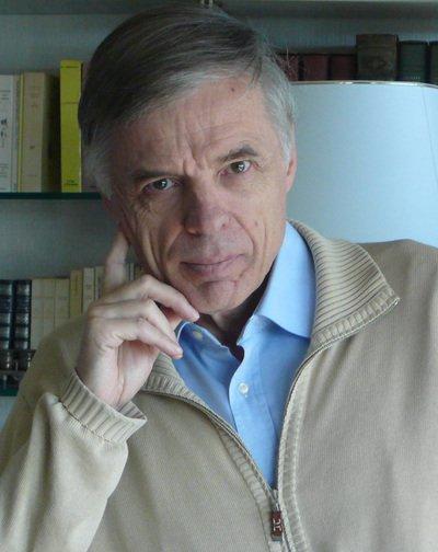 Cycle estival | Rencontre avec Étienne Barilier