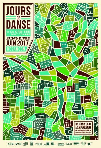 Festival Jours de danse - 8ème édition