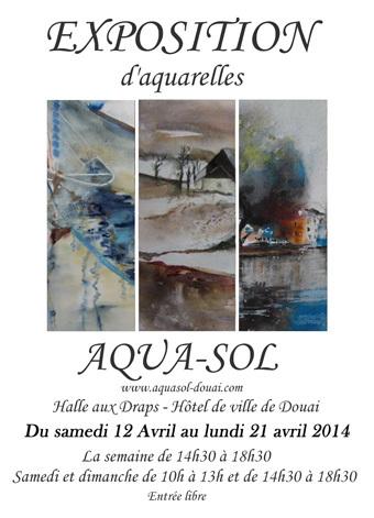 Salon aquasol douai 59500 du samedi 16 mars 2013 - Salon du chiot douai ...