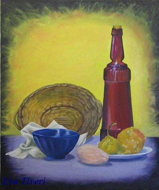 Eva tiveri peinture l 39 huile dessin orl ans 45000 for Peinture a l ancienne
