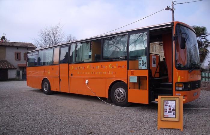 Rencontres bus