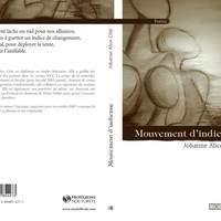 Mouvement d'indienne, poésie, chansons et images