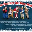 La Fanfare du Père Noel