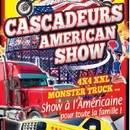 American Show Cascadeurs