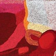 ART ABORIGENE d'AUSTRALIE à NANCY, 80 oeuvres exposées
