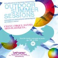 « OUTDOOR SUMMER SESSIONS 2010 »