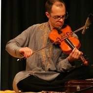 Cours de violon indien à Lille