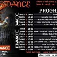 Week-end Let's Dance !