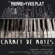 Pierre-Yves Plat dans Carnet de Notes...