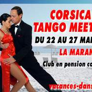 CORSICA TANGO MEETING