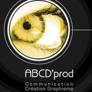 ABCD PROD Création graphique