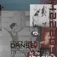 Ecole de danse théâtre du Studio du Soleil