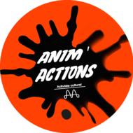 ANIM'ACTIONS - association multi'arts