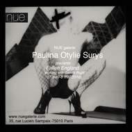 NUE galerie Paris présente 'Fallen England' Gareth Pugh