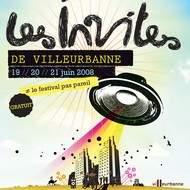 Festival Les Invites de Villeurbanne