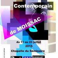 SALON D'ART CONTEMPORAIN DE MOISSAC