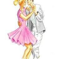 cours de danse de salon, rock, salsa, bachata, country, tango Argentin