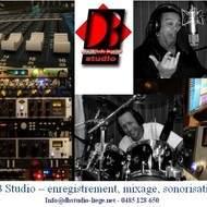 dB Studio Liège - enregistrement, mixage