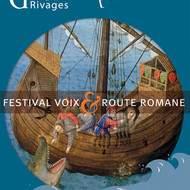 Festival Voix et route romane / Kassia,Hymnes byzantins  / VocaMe (Allemagne)