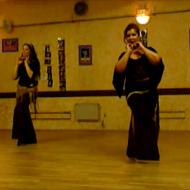 Cours particuliers en danses du monde