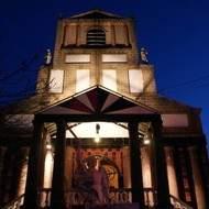 La Chapelle Verre
