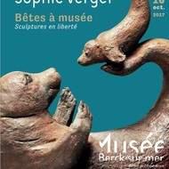 Bêtes à Musée au Musée de Berck-sur Mer