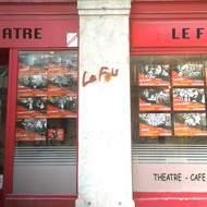 Le Fou : Nouveau théâtre dédié à la création contemporaine (Lyon 1er)