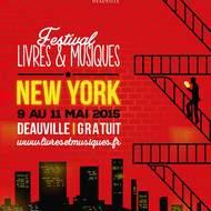 Festival Livres & Musiques Deauville on the road again