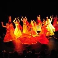Danse BOLLYWOOD pour EVJF dans le 06