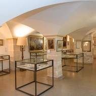 MUSEE DU BARREAU DE PARIS