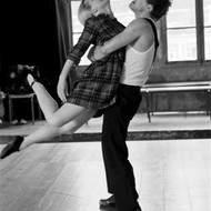 Atelier de danse/théâtre