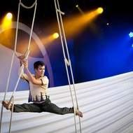 artiste de cirque
