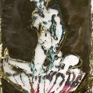 Exposition temporaire, Franck NA, peintre